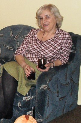 Małgorzata Bogdańska