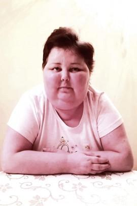 Anna Budkiewicz