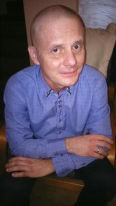 Artur Mazowiecki
