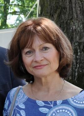 Barbara Piąstka