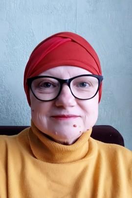 Barbara Sut