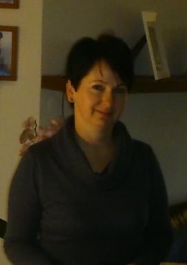 Dorota Hałat