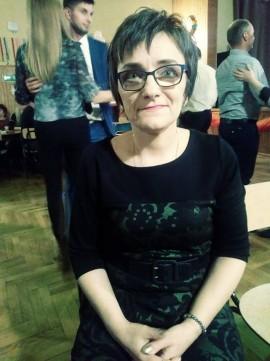 Dorota Machowska