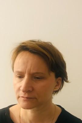 Elżbieta Bugajska-Gaura