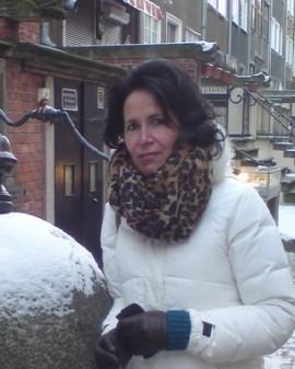 Irena Węgrzyniak