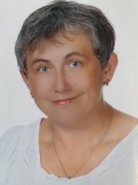 Iwona Maria Przyborek