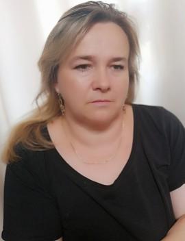 Iwona  Tryfon