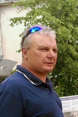 Jacek Kocewiak