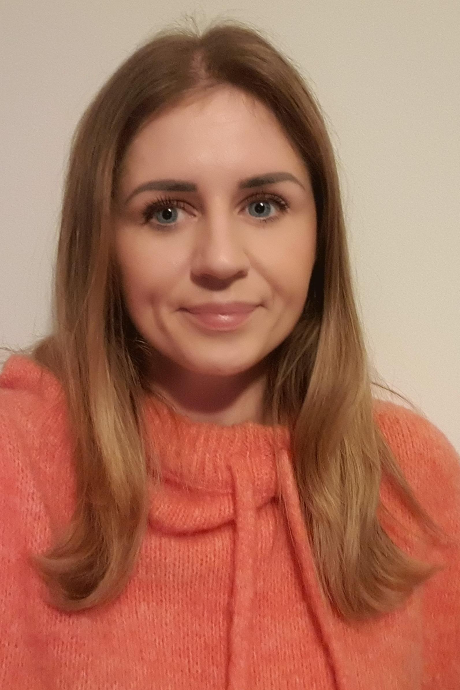 Joanna Andraszak