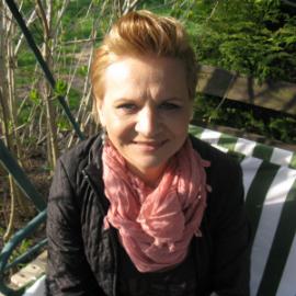 Joanna Maciejska-Tul