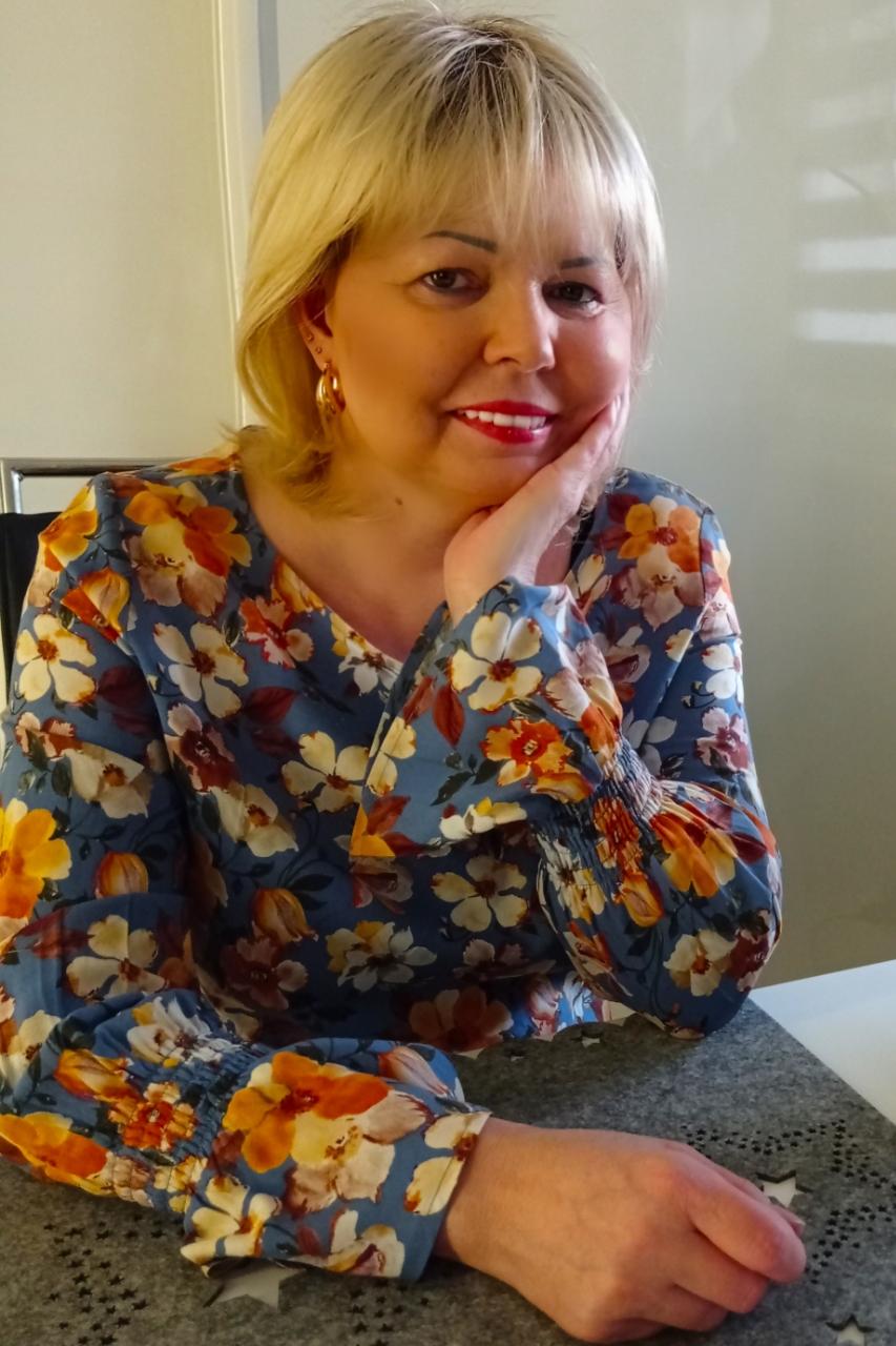 Katarzyna Magdalena Wylenzek