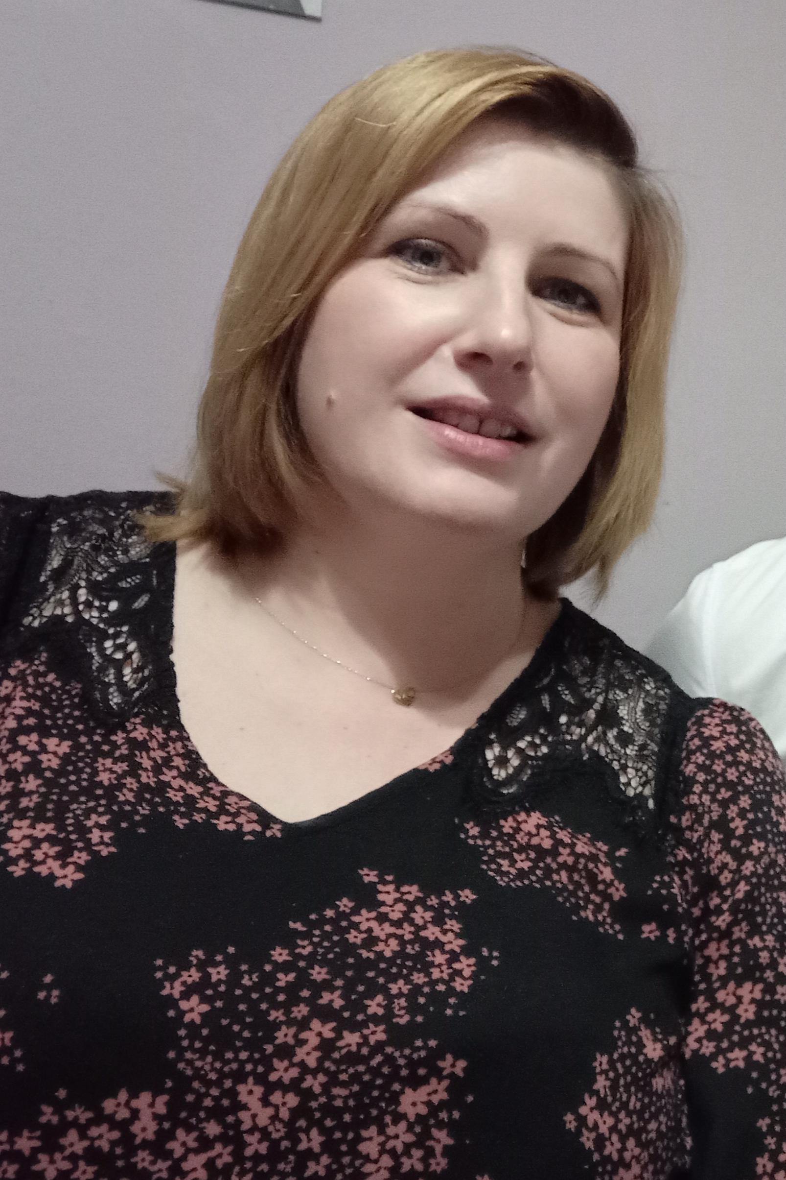 Katarzyna Monika Sawicka