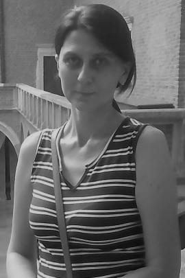 Katarzyna Sukiennicka
