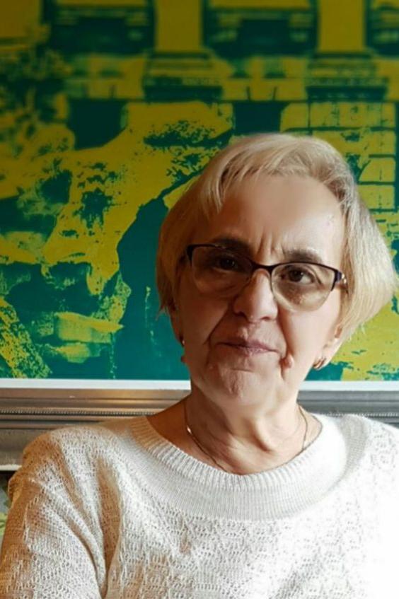 Krystyna Rolka