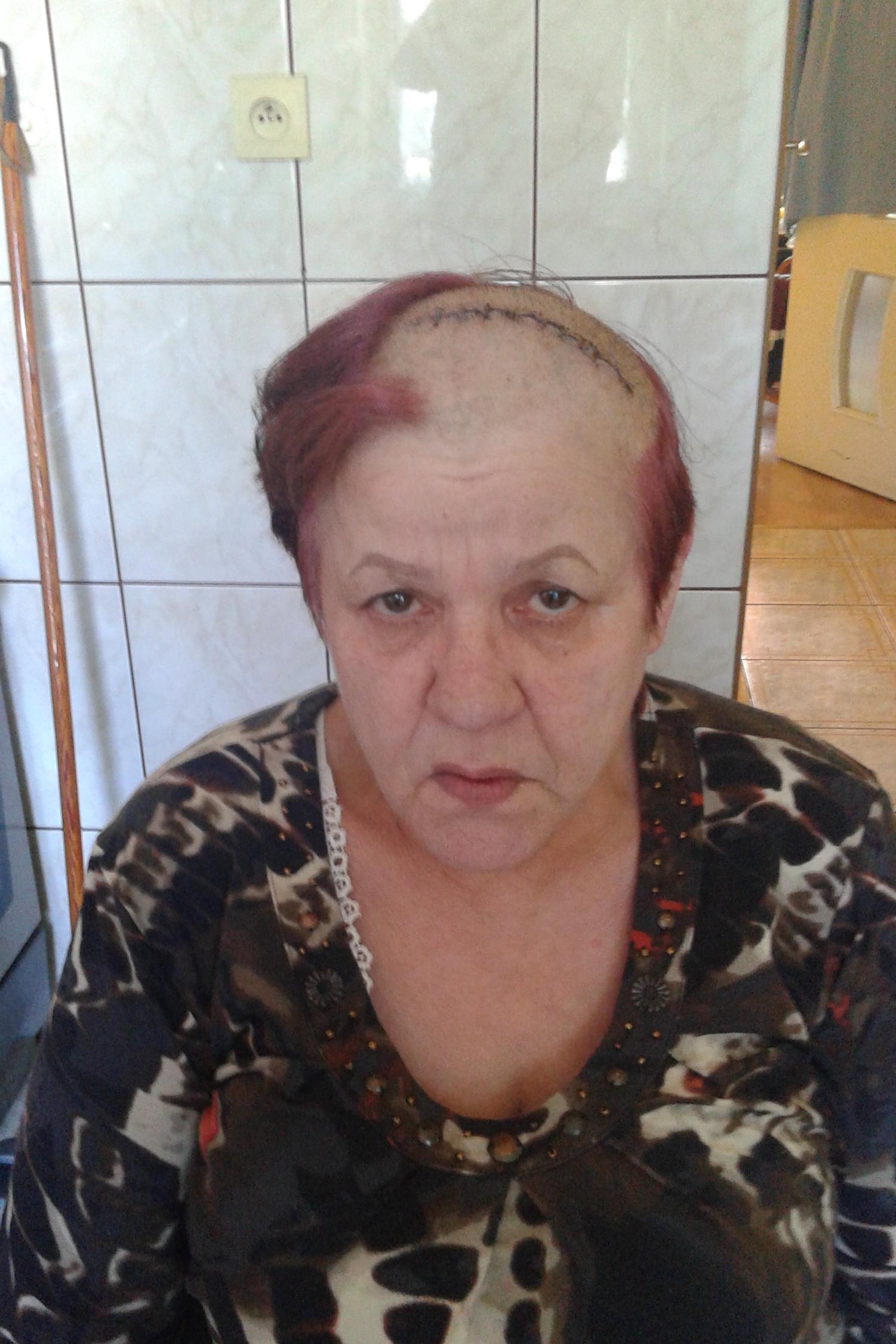 Krystyna Sokołowska
