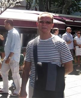 Krzysztof Pasternak