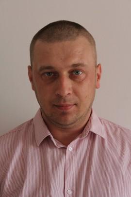 Krzysztof Żurawski
