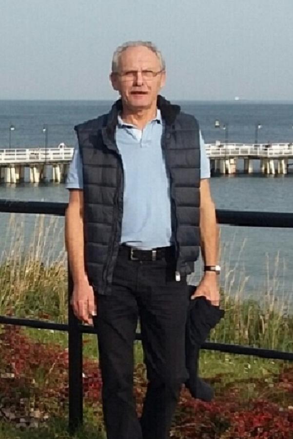 Maciej Krysztofiak
