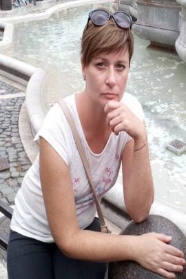 Magdalena Paszek