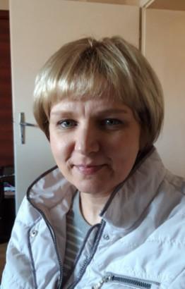 Małgorzata Kamrad