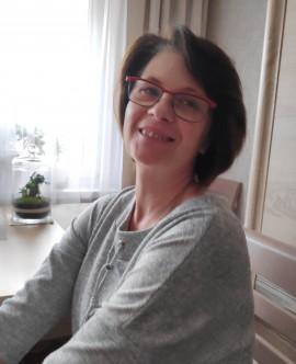 Małgorzata  Śpiewak