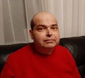 Mariusz Zaglaniczny
