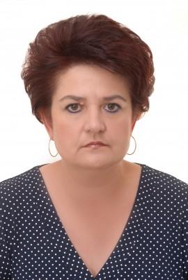 Marta Uchman