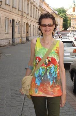 Monika Karpińska