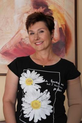 Olga Białacka