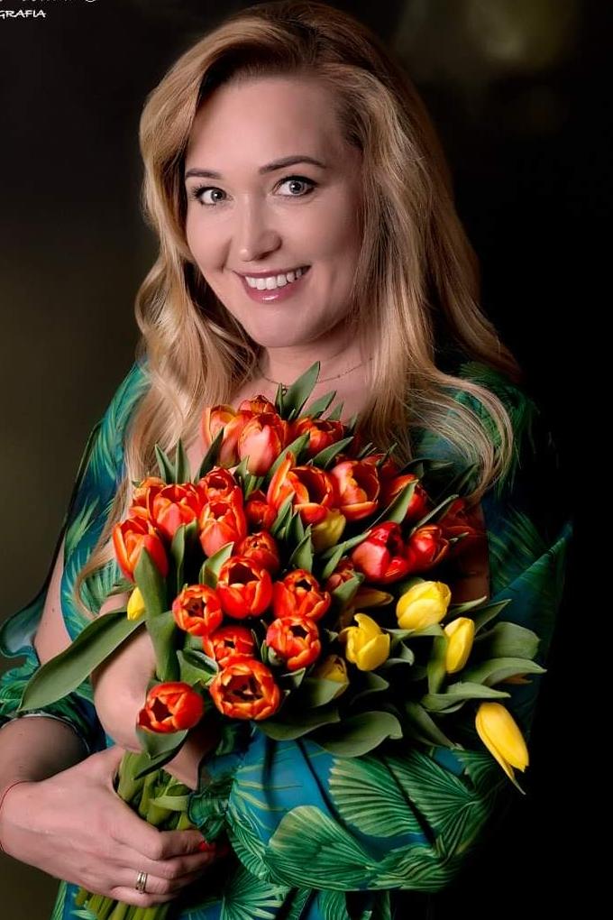 Sylwia Cyran