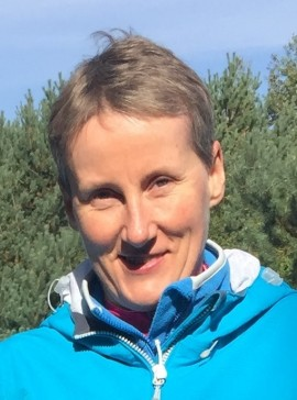 Sylwia  Zielińska