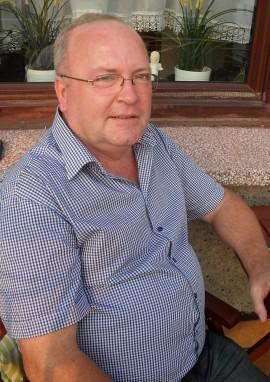 Tadeusz Dzierżak