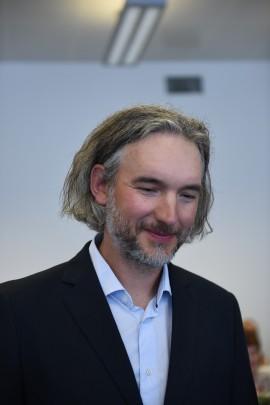 Tomasz Michałowicz