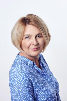 Urszula Kubasiewicz