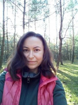 Yulia Petukhova